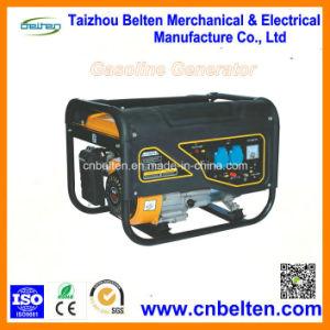 CE 4 tiempos/2kVA Generador Gasolina Generador Portátil