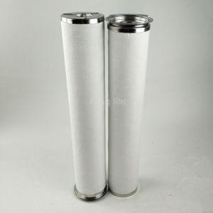 6 Mícron Substituição do cartucho do filtro de óleo do filtro de óleo da Pall (LCS4H1AH )