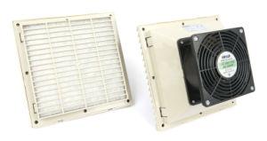 Filtro assiale dal ventilatore del ventilatore del comitato di allegato del Governo Fk6623