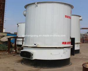 Caldeira de lubrificante para venda de máquina para trabalhar madeira feitos em Linyi