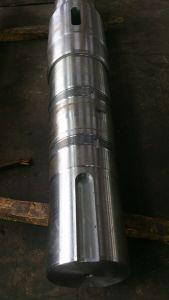 De Staaf van de Schacht van de Rotor van het Staal van het Smeedstuk SAE4140 42CrMo4 SAE4340