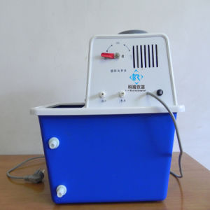 Uso de laboratorio de la serie Shz eléctrica de pequeña circulación de agua bomba de vacío