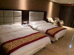 2018 جديدة [هيغقوليتي] فندق غرفة نوم أثاث لازم