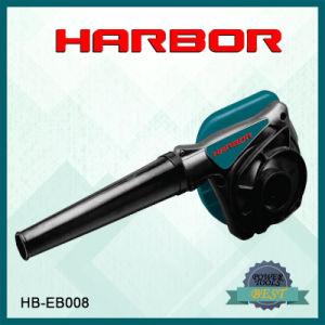 El puerto de Yongkang Hb-Eb008 2016 Ventilador de aire Industrial Caliente Ventilador eléctrico