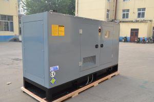 De populaire Generator 125kVA van de Macht van de Verkoop