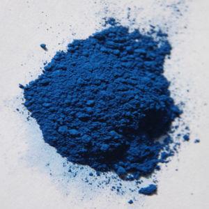 Synthetisch Rood 130 van het Pigment van het Oxyde van het Ijzer voor de Betonmolens van het Cement