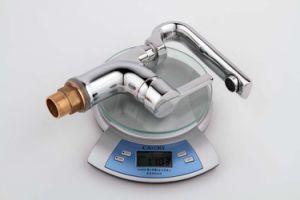 衛生製品の単一のレバーの真鍮の水栓