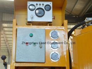 Pompa del miscelatore della malta liquida montata camion costata in Tailandia