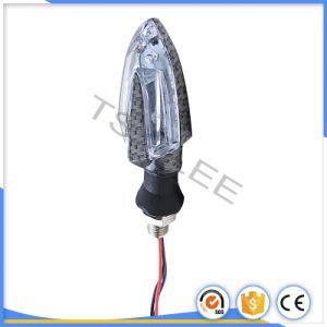 Indicatore luminoso laterale dell'indicatore LED del segnale di girata dello specchio di retrovisione del comitato della freccia di SMD per Harley