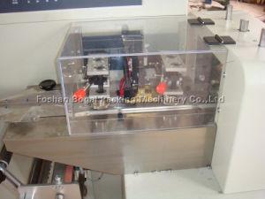 Fabricante China Semi-automático Teléfono Celular Caso de tipo máquina de embalaje