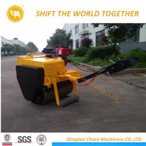 schweres einzelnes Straßen-Rollen-Verdichtungsgerät der Trommel-330kg