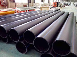 Dn20-Dn1200 PE Pijp voor Watervoorziening/Gas/Drainage