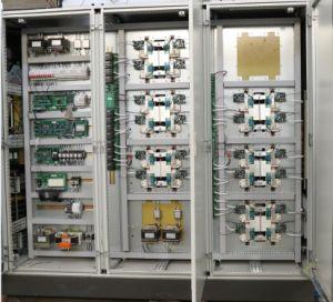 위조를 위한 지적인 DSP 중파 유도 가열 장비