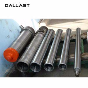 Tubo saldato tubo d'acciaio smerigliatrice precisione dell'illustrazione fredda per il cilindro idraulico