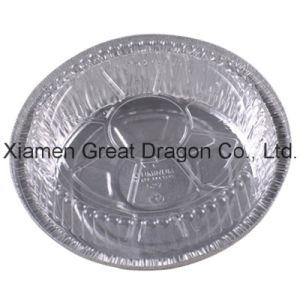 Coins de verrouillage pour la stabilité et la durabilité de la Pizza Box (RCC012)