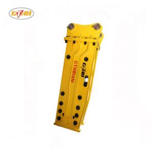 側面のタイプおよび上のタイプ高力中国の最も大きい油圧ブレーカの製造業者