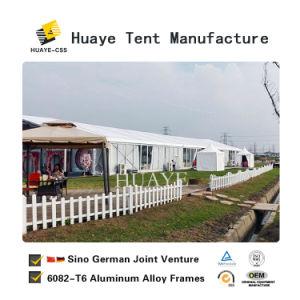 Estrutura robusta fácil temporária de casamento festa tenda para venda