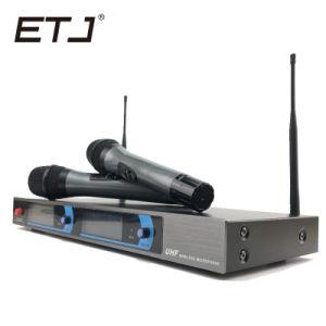 Microphone sans fil professionnel Z-1001 Karaoké Système sans fil