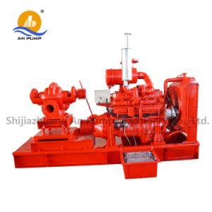 Центробежных пожарных дизельного двигателя водяного насоса