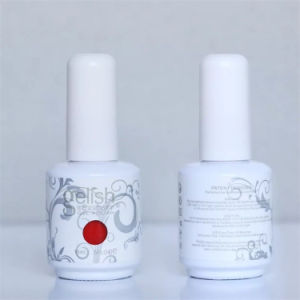 Tremper la marque colorée Gelish mode off Vernis à Ongles UV Gel