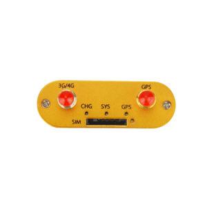 inseguitore Mt600 di GPS GSM dell'automobile del veicolo di 4G Lte più il supporto Us/Ca/Au/3G compatibile con l'EU & 2g PK Mt600 della Geo-Rete fissa rapporto di distanza in miglia dell'allarme di SOS