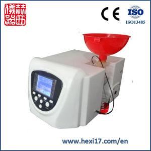 RH2010SF-1A de latex de caoutchouc Instrument d'analyse de contenu de l'humidité