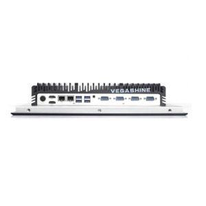 15 polegada IP65 4impermeável com Painel Industrial Computer I7 7500U