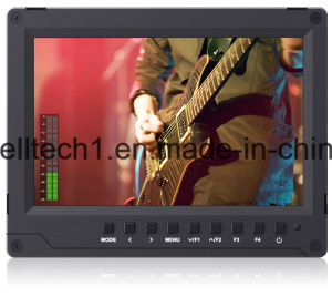 7  moniteur HDMI 4K avec Full HD 1920x1200 Conception en aluminium