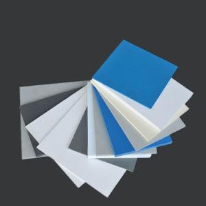 Custom-Made coloré de feuilles en PVC souple PVC feuille rigide