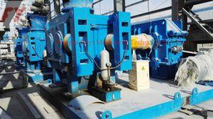 De professionele Granulator van de Rol van de leveranciersDH reeks Dubbele voor kaliumsulfaat