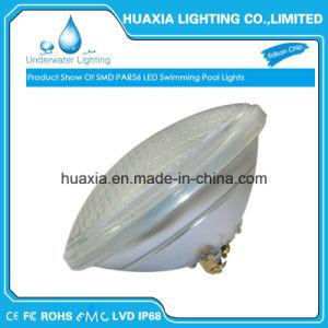 Lampada subacquea chiara bianca impermeabile della piscina di 12VAC PAR56 LED
