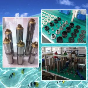 3ssc3.3 / 106-D72 / 1100 Pump System Deep Well solare per irrigazione