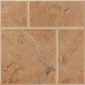 Oppervlakte 300X300mm van de steen de Verglaasde Ceramische Tegel van de Vloer en van de Muur