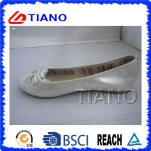 Zapatos planos ocasionales para las mujeres (TNK23802)