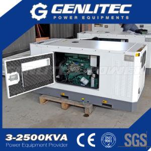 25kVA trifásico de 20kw en silencio Generador Diesel portátil con motor Diesel Xichai