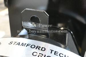 Alternatore senza spazzola elettrico a tre fasi 6kw~600kw di CA di tecnologia di Stamford