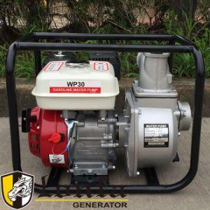 3 polegadas, de 3 da irrigação agrícola a gasolina Bomba de Água (WP30/WP80)