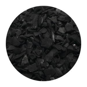 Le palladium sur charbon activé à partir de paille de riz