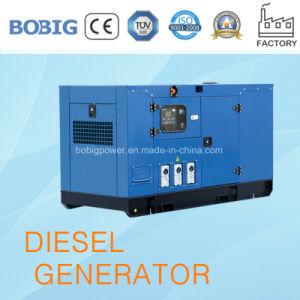 20квт 50квт 100 квт 200квт Китай дешевые звуконепроницаемых/Silent электрического питания дизельного генератора
