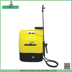 2019 16L Backpack Electric Pulverizador da Bateria