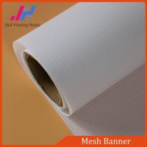 La impresión de tinta PVC Malla Premium Flex Banner para las actividades electorales