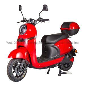 Scooter eléctrico 800W con estilo Vespa