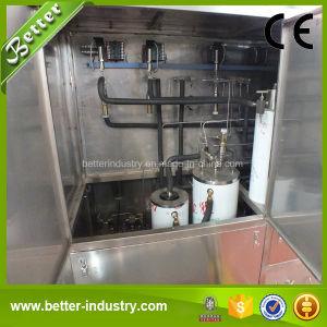 Macchina ipercritica dell'estratto del CO2 per l'olio vegetale/la canapa