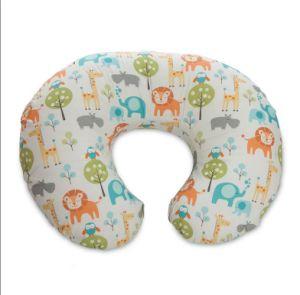 U форма многофункциональный грудного вскармливания малыша часы с подушкой
