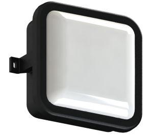 IP65 Licht van het vierkante Plastic LEIDENE Waterdichte schot van de Muur het Lichte