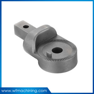 O OEM/Personalizado de Aço Inoxidável fundição de peças Auto Gusa