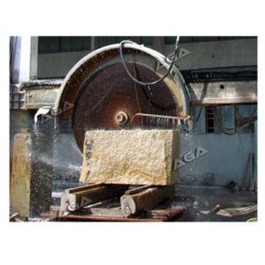 Macchina della taglierina di pietra per il blocchetto di taglio nelle lastre (DL2200/2500/3000)