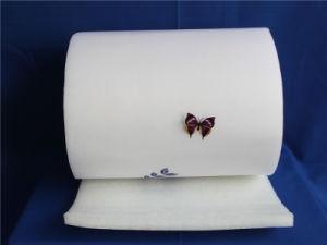 Filtro dal filtrante del soffitto/da tetto cabina di spruzzo/materiale rallentatori di filtro dell'aria