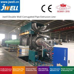 Condotto elettrico del tubo flessibile di Conduit&Sanitary/tubo flessibile per l'espulsore ondulato del tubo del sifone PP-PE-PVC-PA