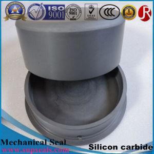 Cadinho de grafite de carboneto de silício/Argila Cadinho de grafite